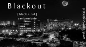 wyrażenia zkolorem black