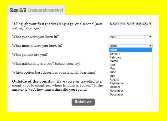 Test Your Vocab – Ile znasz słów? Szybki test