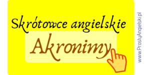 akronimy-angielskie